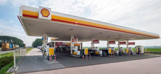 Shell Vanenburg